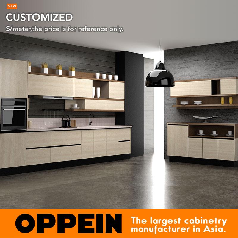 Hermosa Cocina Moderna Hardware Del Gabinete Molde - Ideas de ...
