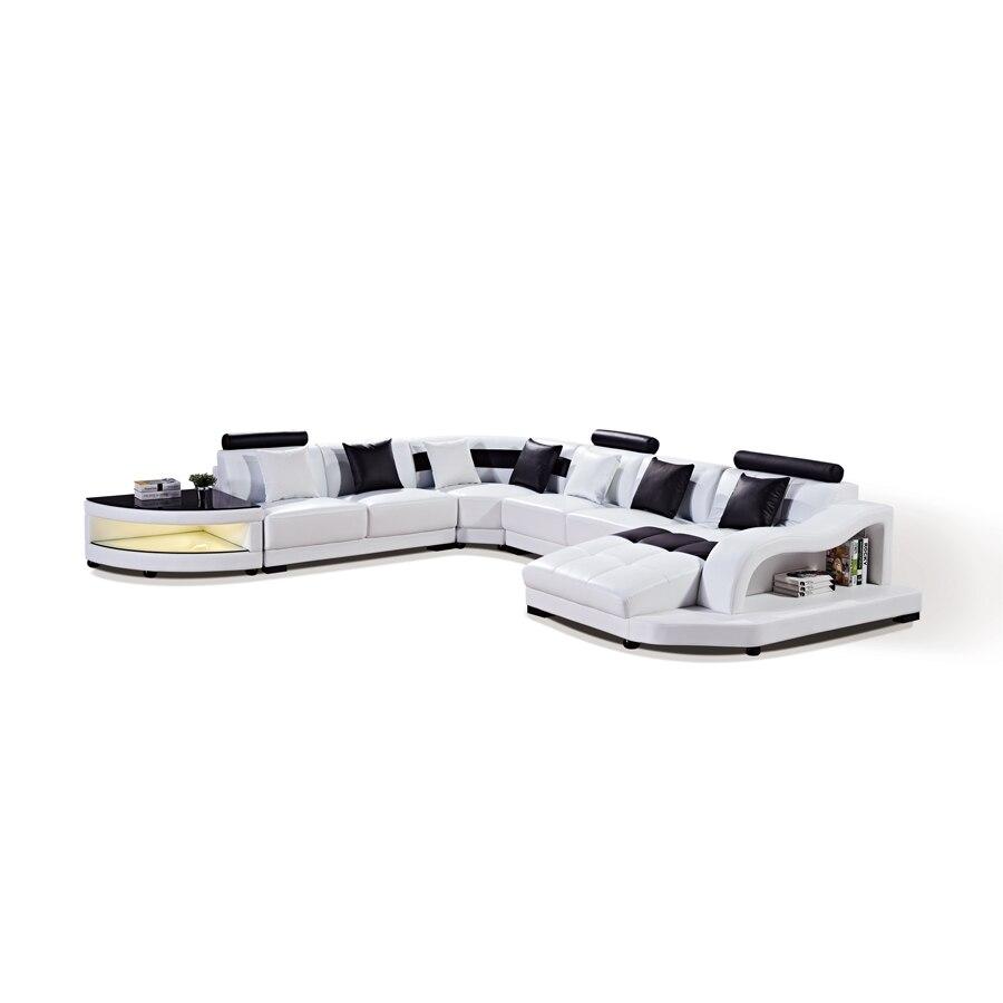 Online Get Cheap Leather Sofa Set for Sale -Aliexpress.com ...