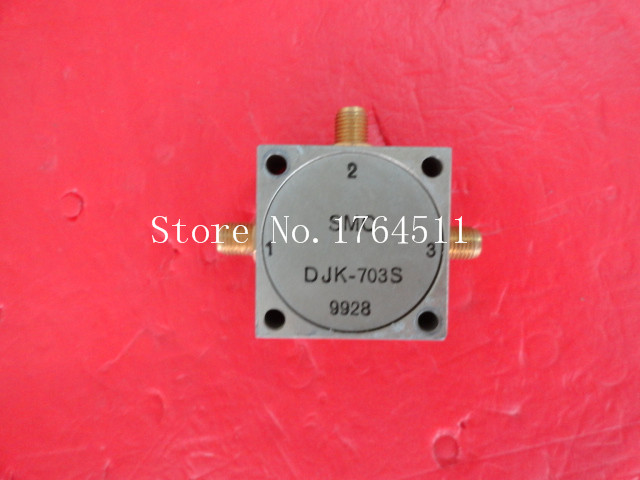 [BELLA] A Two SMC Power Divider DJK-703S DC-700MHz SMA