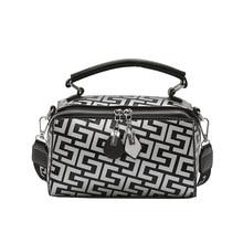 Women Handbag Messenger Bags PU Leather Shoulder Bag Lady Crossbody Female Evening Bags brand fashion messger handbag все цены