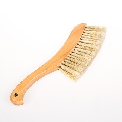 Solid wooden bed brush cleaning brush Sofa bed sheet sweep bed brush 31.5cm*20cm*5cm free shipping 1