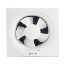 20pcs/lot 100% tested for Ventilation fan APB200 8 inches manyplie window /wall mounted exhaust fan on sale