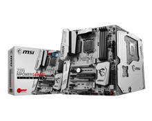 MSI Z270 MPOWER GAMING TITANIUM Game Motherboard 1151