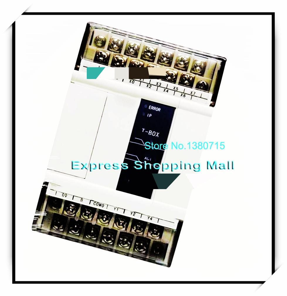 New Original T-BOX PLC Ethernet Module 5pcs new 1pcs ee 1010 om plc industrial use plc module industry automation t