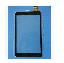 """Nueva Pantalla Táctil Del Digitizador Para 8 """"Digma Plane 8501 3G ps8015pg Tablet Panel Táctil Reemplazo Del Sensor de Cristal Libre gratis"""