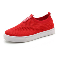 2018 Spring Sutumn Baby Girls Boys Casual Shoes Mesh Breathable Student Sneakers Sports Running Shoes Children