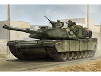 1pcs Figure Model Collections Kit For Trumpeter 00926 1/16 Scale US M1A1 AIM Main Battle Tank Assembly Armor Model