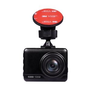 Image 1 - OnReal מותג Q3 1080P 30FPS דאש מצלמה 150 mAh SC2053P 4G חיישן רכב DVR עבור קורולה פולו כלי רכב