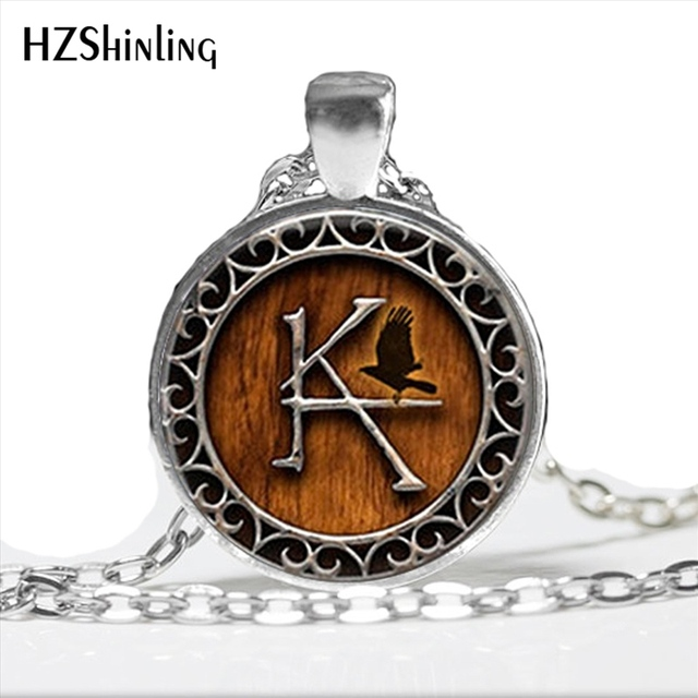 Ns 00752 New Fashion Dark Tower Necklace Handmade The Dark Tower Ka