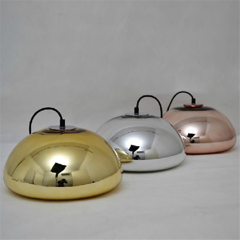 contemporary mini pendant lighting. aliexpresscom buy goldsilvercopper lampshade glass pendant light fixtures modern lighting dining room nordic contemporary kitchen restaurant from mini l