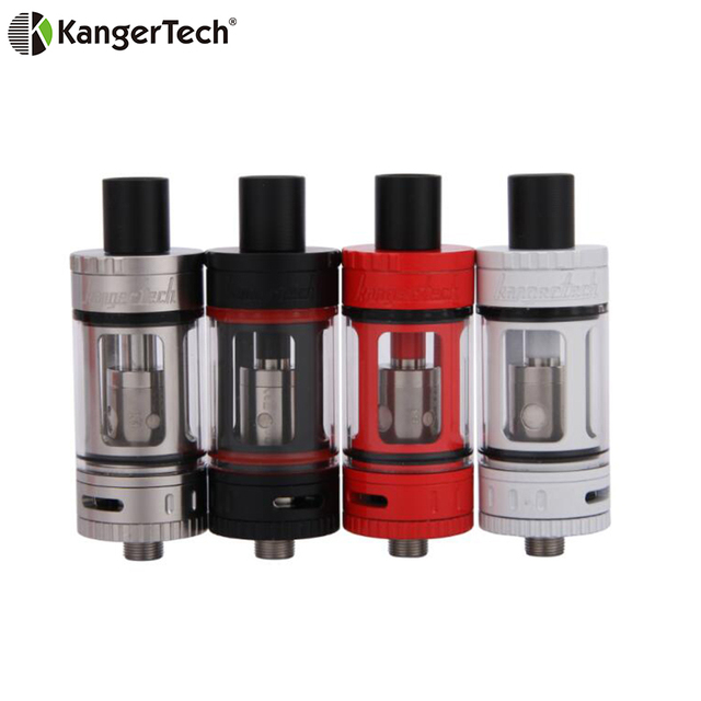 aec57231eaf US $27.9 |Original Kangertech Toptank Mini Atomizer 4.0ml Top Refilling Sub  Ohm Tank with SSOCC Coil Head-in Electronic Cigarette Atomizers from ...