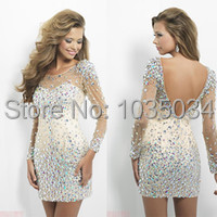 Online Get Cheap Winter Homecoming Dresses -Aliexpress.com ...