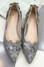 Latest arrival Women's shoes flats Flats shoes woman -535-105- flat shoes Wholesale