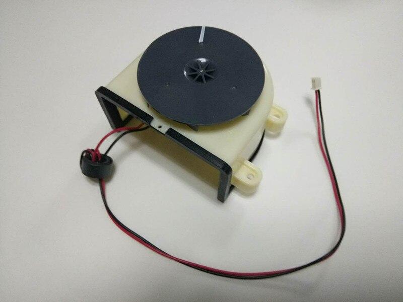 1 шт. оригинальный основного механизма мотор вентилятора пылесос вентилятора для ilife v3s v3L v5 робот пылесос Запчасти Замена