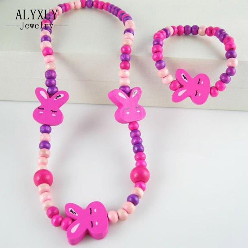 Handmade children jewelry