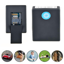 High Quality  X005 Mini GSM / GPRS / SMS Car Vehicle Motorcycle Personal Tracker
