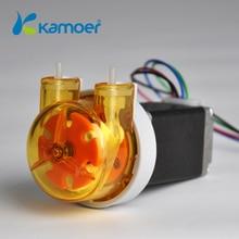 Фотография OEM step motor Mirco Peristaltic Pump mini pump