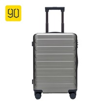 Xiaomi Original 90Fun Business Travel Dual Purpose Suitcase Luxury PC Trolley Case Men and Women Luggage Silent Caster Boarding