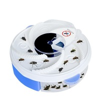 Powerful fly killer artifact electric catcher automatic fly catch machine electric charging fly killer