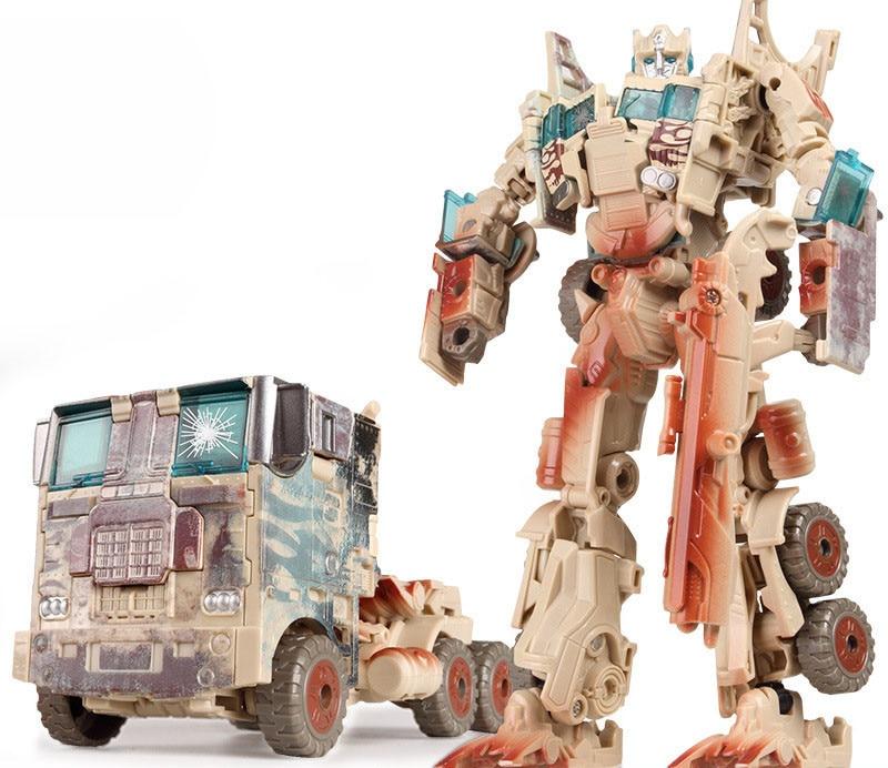 Transformers 19.5cm 76