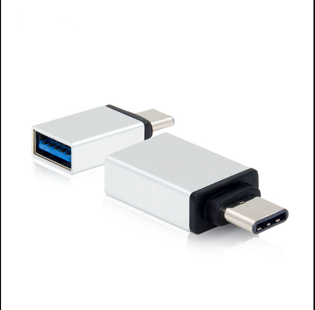 USB Type C Adapter Male to USB 3.0 Female USB Type-C OTG Adapter Converter for Nexus 5X 6P Macbook for Google Nokia N1 best price portable usb 2 0 type a male to usb type b female plug extend printer adapter converter new arrival for