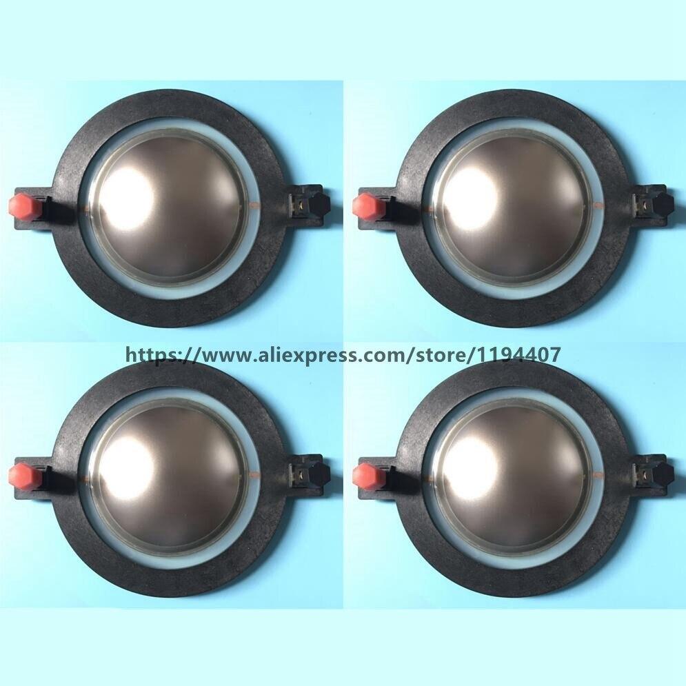 4pcs Replacement Diaphragm For B C MD DE 75 8 75P 82 85 700 750 EAW