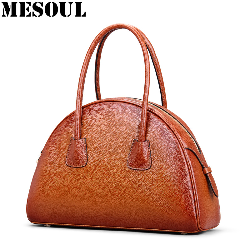 Women Handbags Genuine Leather Luxury Designer Brand Shell Bag High Quality Cow Leather Vintage Fashion Business Ladies Handbag high tech and fashion electric product shell plastic mold
