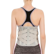 Waist Protector Belt Protecting Lumbar Strain Keep Warm Warm Uterus Self Heating Stainless Steel Plate Support The Lumbar Spine waist belt protector for lumbar prominent strain back pain four seasons keep warm self heating waist circumference support