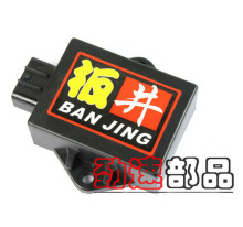 NEW FREE SHIPPING Racing Modified parts EN125 QS125 GSX125 CDI Digital Ignition Control Module CDI Box UNIT 8 pins plug