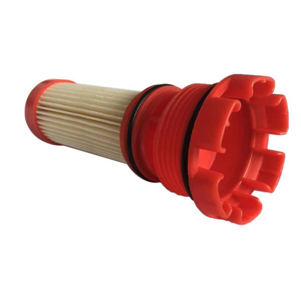 medium resolution of  professioanl red fuel filter 35 884380t 35 8m0020349 for mercury dfi optimax verado drop