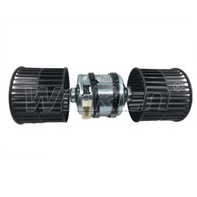 Авто воздуходувка двигатель для Komatsu Kobelco экскаватор SK210 220 2308 воздуходувка блок 24 В AN5150010770 AN5150010770 5150010700