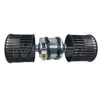 Auto Blower Motor for Komatsu Kobelco Excavator SK210 220 2308 blower unit 24V AN5150010770 AN5150010770 5150010700