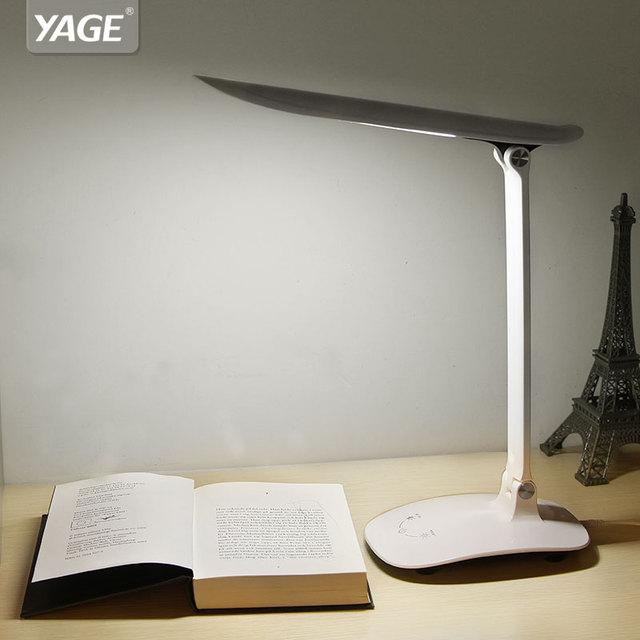 Yage desk lamp led table lamp book light night light reading light yage desk lamp led table lamp book light night light reading light for study lamp for aloadofball Images