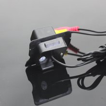 For Mercedes Benz ML M MB W164 ML350 ML330 ML63 AMG – Rear View Camera / Car Parking Camera / HD CCD + Water-proof + Wide Angle