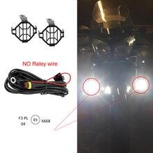 Fabulous Popular Motorcycle Wiring Harness For Fog Lights Buy Cheap Wiring Database Xlexigelartorg