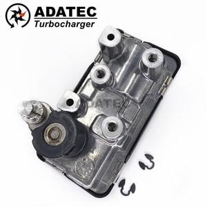 Image 5 - Turbo Elektronische Actuator G49 G049 G 49 Wastegate 763797 6NW009543 Voor Mercedes Benz Sprinter Classic 2.2 Cdi 411D B909 2013