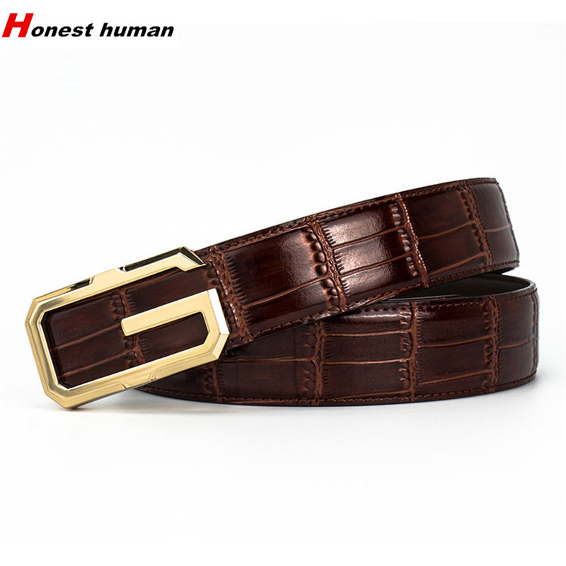 Capo Pelle Designer Mens Belts Italian leather belt Suede blue Navy RED stitch