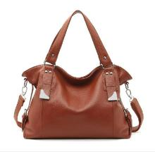 Hot women handbag fashion shoulder bag cowhide women leather handbag large capacity women messenger bag genuine leather bag 2015