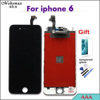 Competitive Price For IPhone 6 4 7 Inch LCD Display Screen Digitizer Assembly Replacement For IPhone6