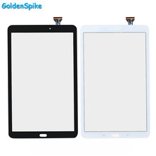 For Samsung Galaxy Tab E 9.6 T560 SM-T560 Tablet PC Touch Screen Digitizer Glass Parts Free shipping