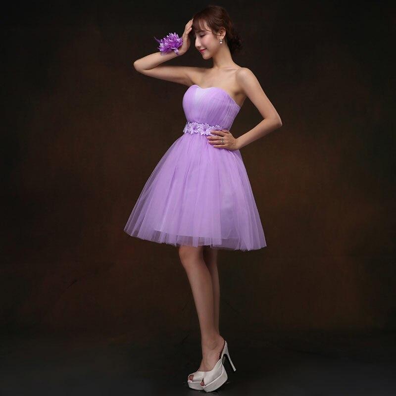 Hermosa Vestidos De Dama De Almacén De Novia Friso - Ideas de ...