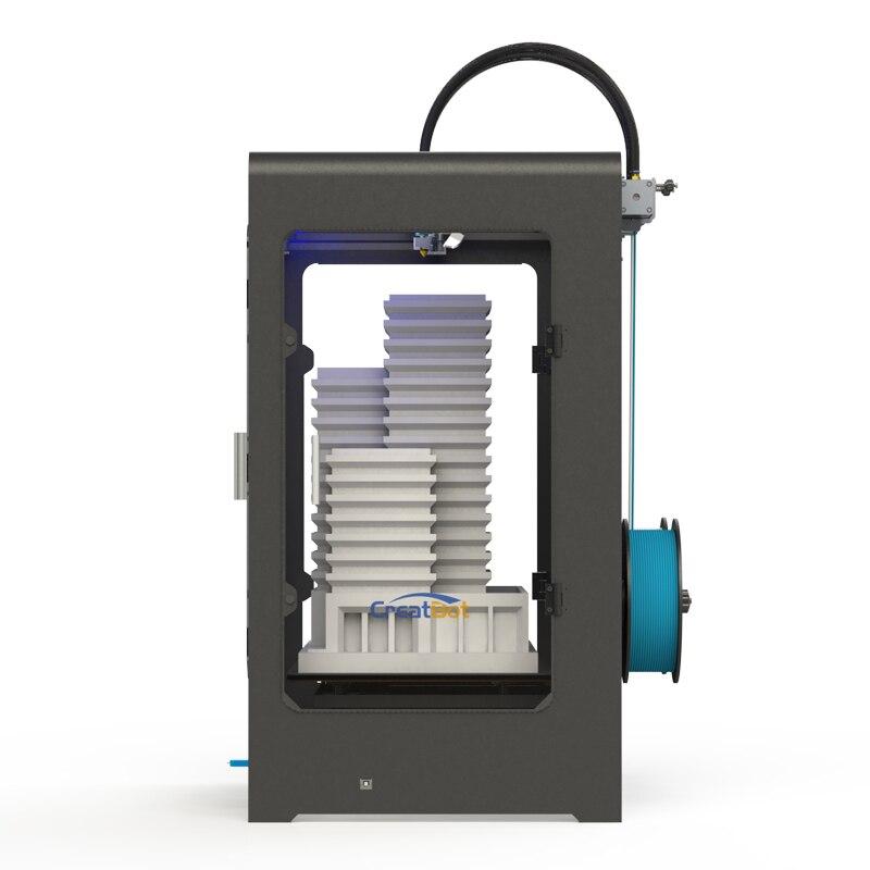 Naujausios technologijos didelis 3D spausdintuvas Aukštas - Biuro elektronika - Nuotrauka 2