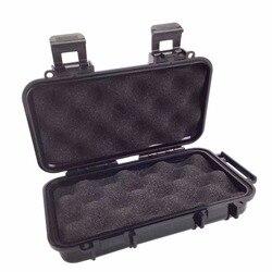 ABS пластиковый ящик для инструментов, Открытый влагостойкий ударопрочный герметичный водонепроницаемый ящик для оборудования безопасност...
