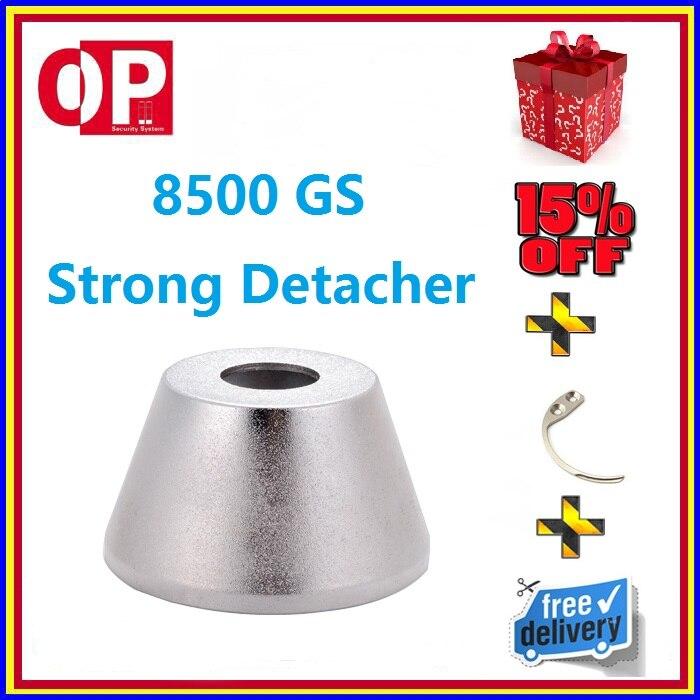 2017 free shipping clothing alarm super security tag detacher +1 pc  mini portable eas key detacher швейная машина janome dresscode белый