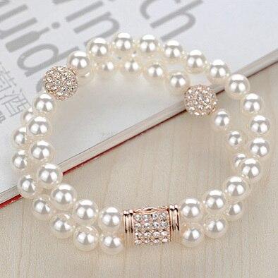 Free Shipping Fashion Crystal Bracelet  ITALINA Red Apple Fashion Jewelry Wholesale Rose Gold Plated  bracelet women Gift