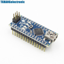Nano V3.0 Mini-USB ATmega328 5 В 16 м 100% оригинал FT232RL