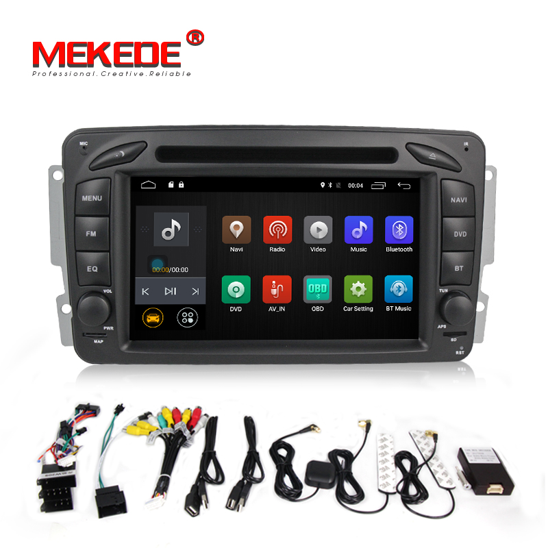 Free shipping with SD map card HD Car font b multimedia b font DVD player GPS