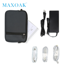 MAXOAK K3 Original  power bank laptop Type-C 5V/9V/12V 3A  Charger universal external battery for Apple Laptop Notebook