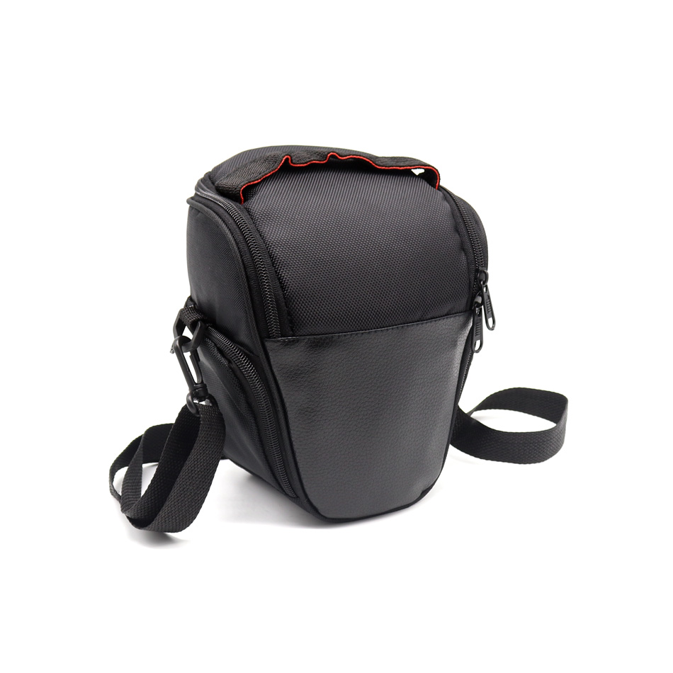 Triangolo Camera Bag Custodia Per NIKON SONY DSLR Canon EOS 1300D 750D 1200D 1100D 600D 650D 550D 60D 70D SX60 SX50 SX30 T6i T5i 100D