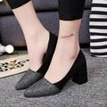 Extreme High Heels Para Mujer Zapatos Bombas Del Dedo Del Pie Puntiagudo Scarpe Donna Mujeres Schoenen Mujer Salto Alto Damas de Tacón Zapatos Mujer